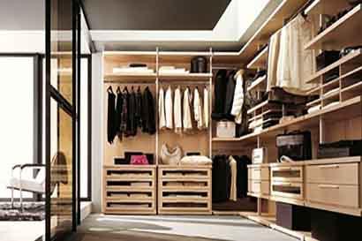 Wardrobes 410x273